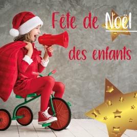 Fête de Noël des enfants